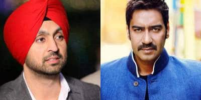 Here's Why Diljit Dosanjh Said No To Working With Ajay Devgn!