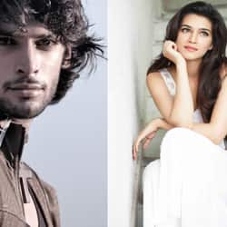 I Don't Remember The Last Time I Spoke To Her: Gaurav Arora On Dating Kriti Sanon