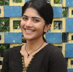 Megha Akash To Romance Vishnu Vishal In Udhayanidhi Stalin's Film With Suseenthiran