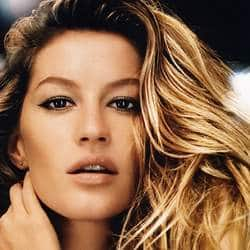 Gisele Bundchen Crowned Highest-Paid Model