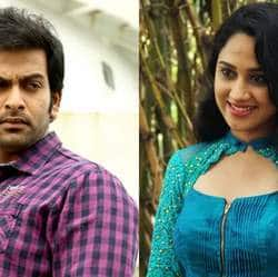 'He Is A Real Team Player': Miya George About Prithviraj