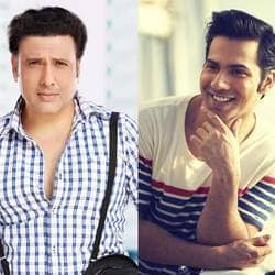 This Is What Varun Dhawan Has To Say About Govinda's Controversial Statement Against Him