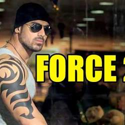Force 2 To Be Released Under Viacom18 Productions