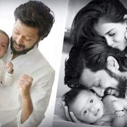 Genelia Reveals Why Riteish 'Bubble-wrapped' Every Corner Of Their House