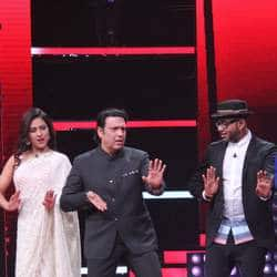 Here's Proof That Govinda Hasn't Lost His Charm