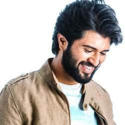Vijay Devarakonda To Make Blood Run Cold