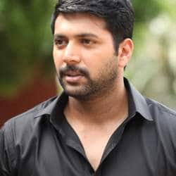 Jayam Ravi Will Join Hands With A.L. Vijay For An Action Packed Film