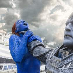 Fox Responds To X-Men: Apocalypse Poster Controversy