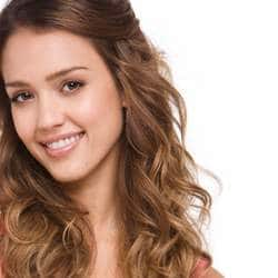 Jessica Alba Thinks She Isn't A Perfect Mom