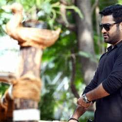 Jr. NTR's 'Janatha Garage' Reaches Interval