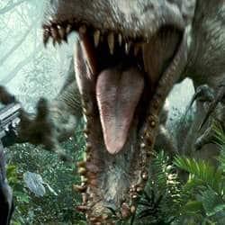 Jurassic World Surpasses Avengers for Third Biggest Hit