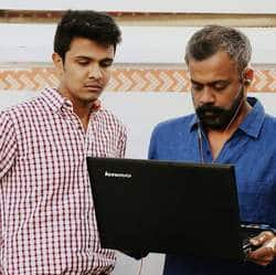 I Am Excited To Have GVM For Naragasooran: Karthick Naren