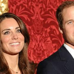 Britain's Prince William And Kate To Attend Star-studded Fundraiser In Mumbai