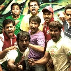 Venkat Prabhu To Return With 'Chennai 600028' Team