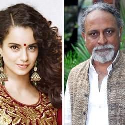 Ketan Mehta Out, Krish In For The Rani Lakshmibai Biopic?