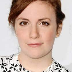 Lena Dunham Says Kanye West's 'Famous' Music Video 'Disturbing'