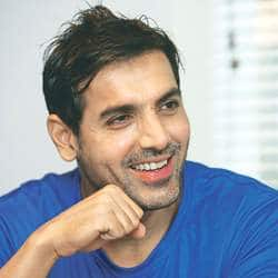 John Abraham Is On The Road To Recovery