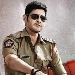 Mahesh Babu To Play A Cop In A.R. Murugadoss' Next?