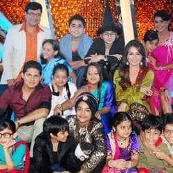 Chhote Miyan To Replace Comedy Nights Bachao Tazaa?