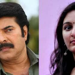 Mammootty Reluctant To Work With Manju Warrier?