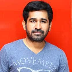 Vijay Antony's Annadurai Goes On Floors