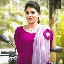 Athulya Ravi's Next To Be A-Maali