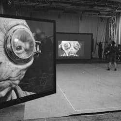 Maz Kanata Image Straight From Star Wars: Episode VIII Set