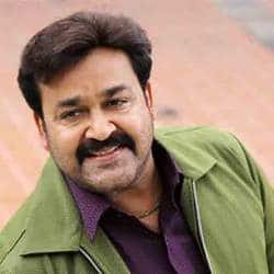 Your First Look At Mohanlal's Next Titled Villain