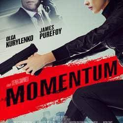 'मोमेंटम' का पहला पोस्टर हुआ रिलीज़