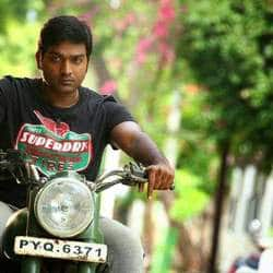 Vijay Sethupathi's Son To Make His Acting Debut In 'Naanum Rowdydhaan'