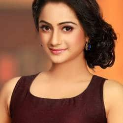 Namitha Pramod To Play Adventure Sports Trainer In Her Next
