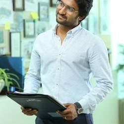 Nani's 'Gentleman' To Hit Screens On June 10