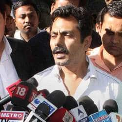Parking Dispute: Nawazuddin Siddiqui's Wife Files Counter FIR