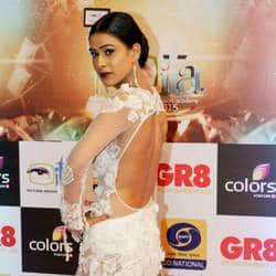 Nia Sharma Walks Out Of Zee Tv's 'Jamai Raja'