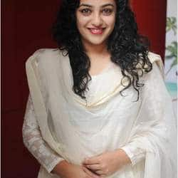 Nithya Menen Roped in for Sudeep's Next