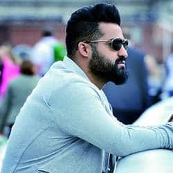 This Is When NTR 27 Logo Will Launch