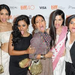 Angry Indian Goddesses: A Film That Portrays Woman's Secret Desires Realistically