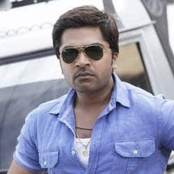 Silambarasan Headed Out Of The Danger Zone