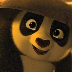 First look of 'Kung Fu Panda 3' released