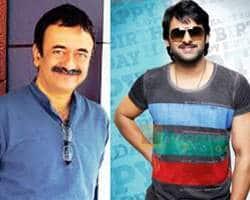 Prabhas Want to Work Rajkumar Hirani