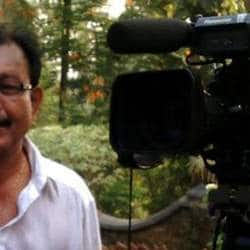 Senior Film-Maker Rajan Sankaradi Passed Away