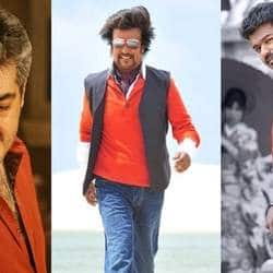 Vijay Defeats Thala And Rajinikanth