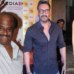 Rajinikanth Honoured With Padma Vibhushan; Priyanka Chopra, Ajay Devgn Awarded Padma Shri