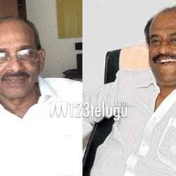 Vijayendra Prasad to Team-up with Rajinikanth