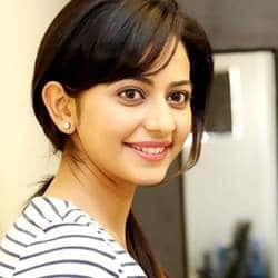 Wow! Rakul Preet To Star As A Sportswoman
