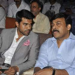Chiranjeevi To Star Alongside Ram Charan In A Multi Starrer?