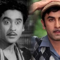 किशोर कुमार पर बायोपिक नहीं बनाएंगे रणबीर