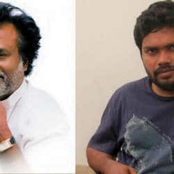 Pa Ranjith is still in search of his heroine