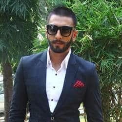 टीवी पर आने के लिए रणवीर सिंह बेताब
