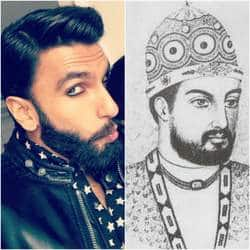 My Role In Padmavati Is The Toughest I Played Till Date: Ranveer Singh